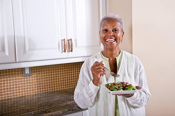 Esempio di dieta da 1200-1300 calorie per donne in menopausa