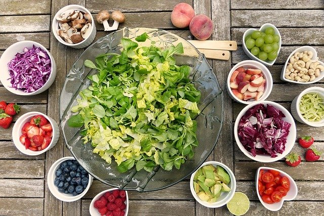 dieta per dimagrire 10 kg in 4 mesi