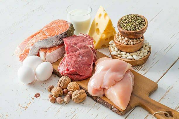 Dieta proteica per dimagrire 10 Kg: Scopri il miglior regime a base di proteine per perdere fino a 10 chili