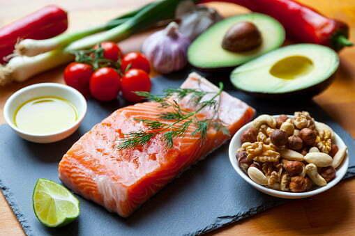 perdere 3 kg in una settimana senza carboidrati