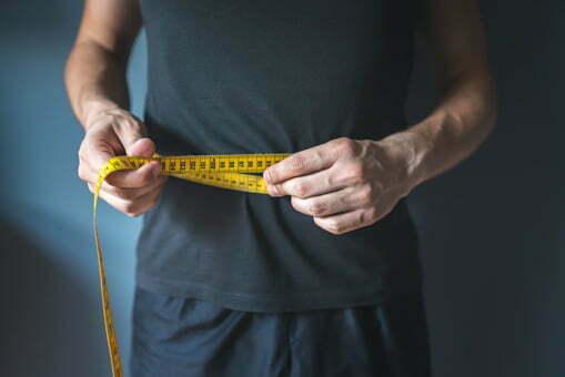 Come perdere 5 kg in due mesi