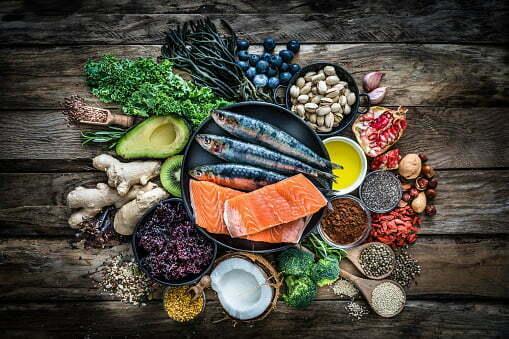 Perdere 5 kg con la dieta proteica