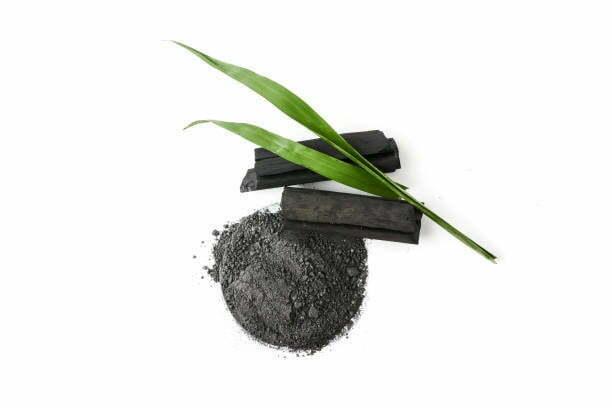 carbone vegetale fa dimagrire